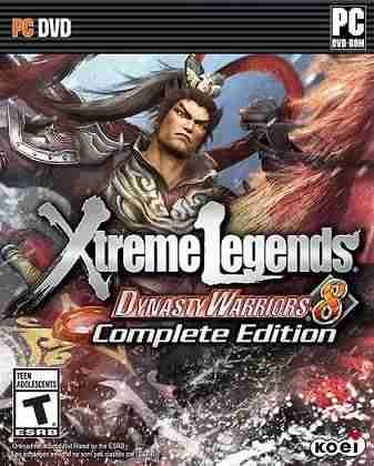 Descargar Dynasty Warriors 8 Xtreme Legends [MULTI3][CODEX] por Torrent